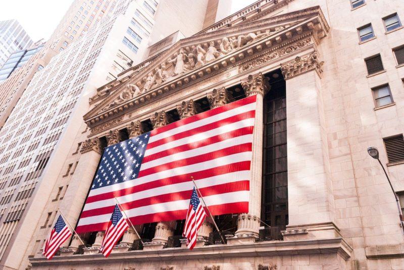 アメリカ株
